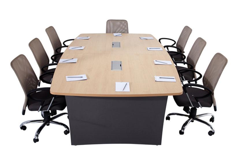 Unique Interiors India - Modular meeting table